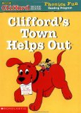 Clifford's Town Helps Out - Phonics Fun
