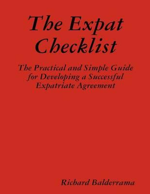 The Expat Checklist