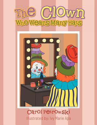 The Clown Who Wears Many Hats