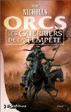 ORCS, tome 3