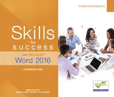 Skills for Success with Microsoft Word 2016