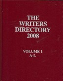 Writers Directory 2008