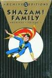 Shazam! Family Archives, Vol. 1