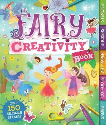 The Fairy Creativity Book