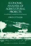 Economic analysis of agricultural projects