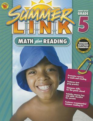 Summer Link Math Plu...