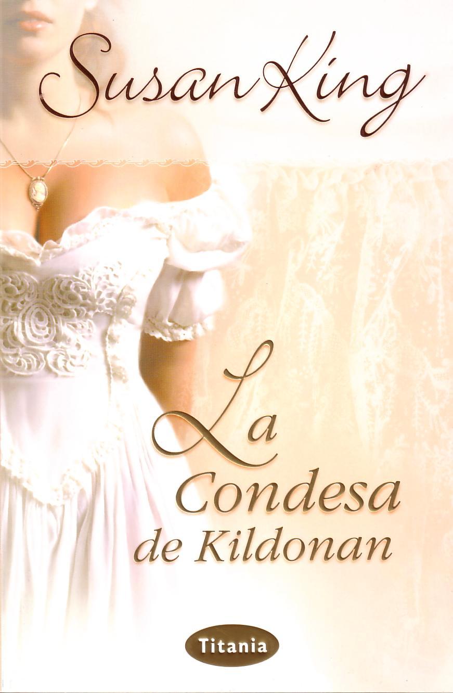 La Condesa De Kildonan/ Kissing the Countess