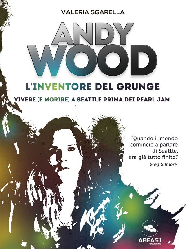 Andy Wood. L'inven...