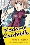 Nodame Cantabile: 2