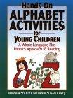 Hands-On Alphabet Activities for Young Children