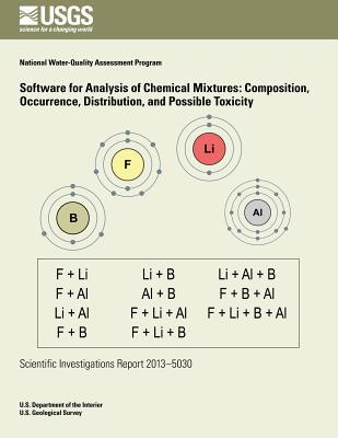 Software for Analysis of Chemical Mixtures
