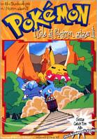 L'isola dei Pokémon...