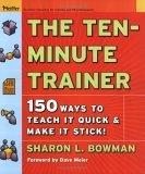 The Ten-Minute Trainer