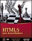 HTML5 para desarroll...
