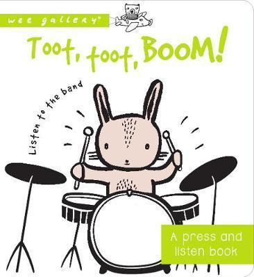 Toot, Toot, Boom! Li...