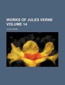 Works of Jules Verne