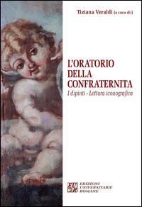 L'oratorio della confraternita. I dipinti, lettura iconografica