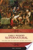 Early Modern Supernatural