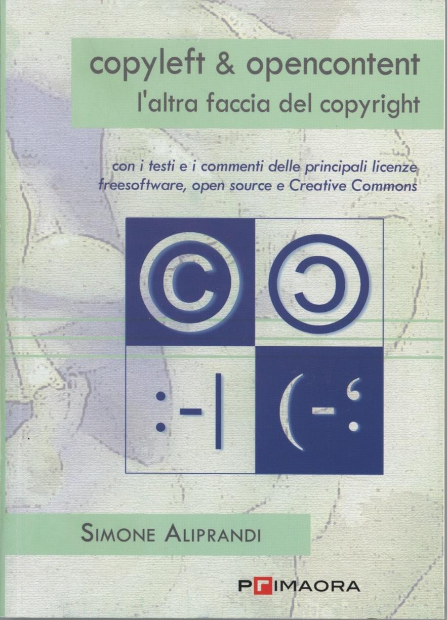 Copyleft & opencontent