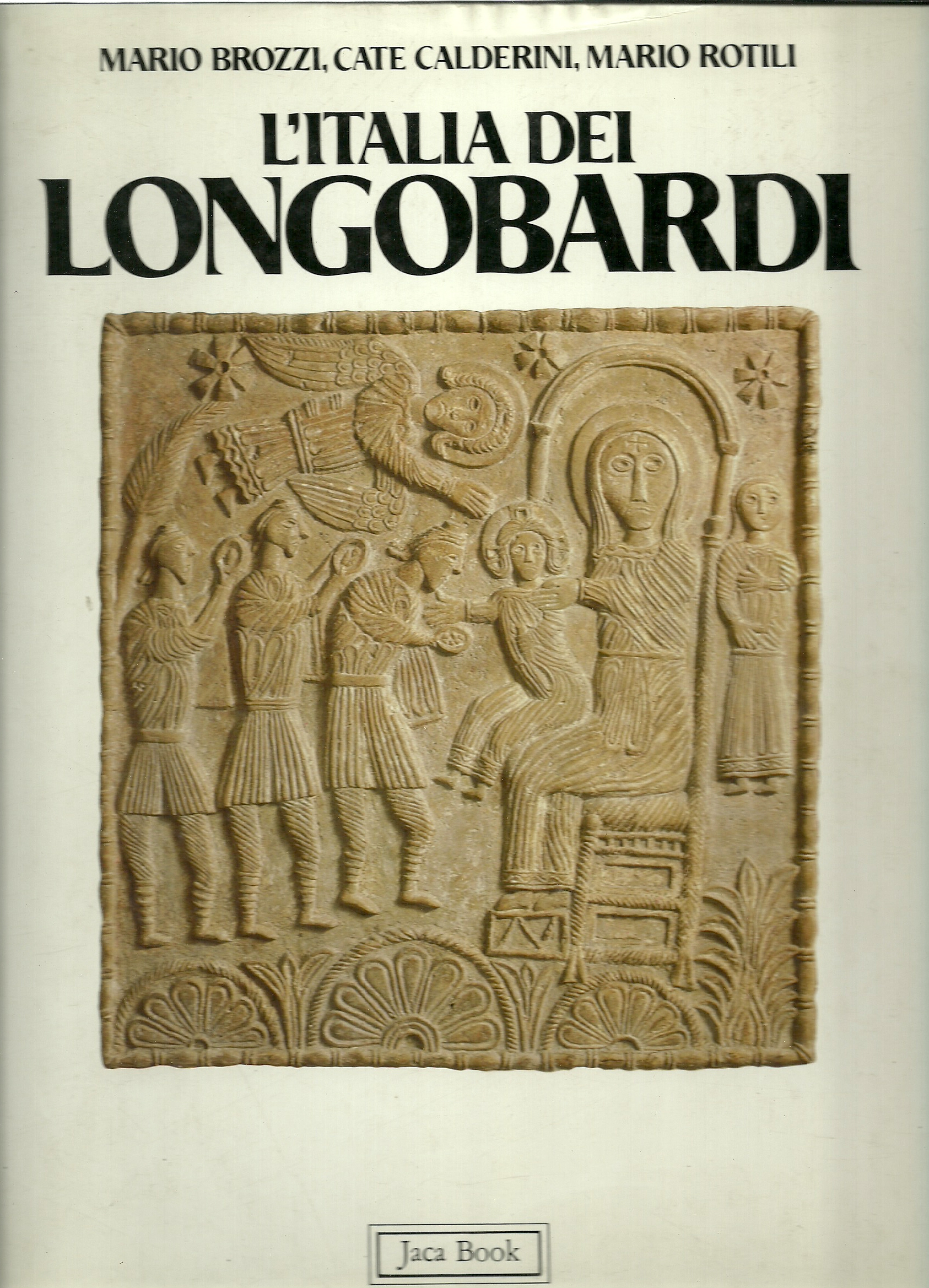 L' Italia dei longobardi
