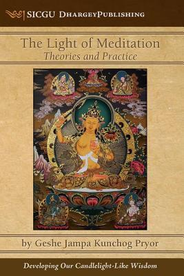 Light of Meditation & Theories and Practice