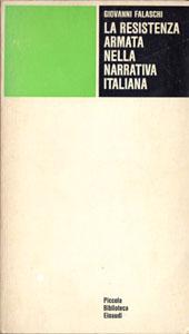 La resistenza armata nella narrativa italiana