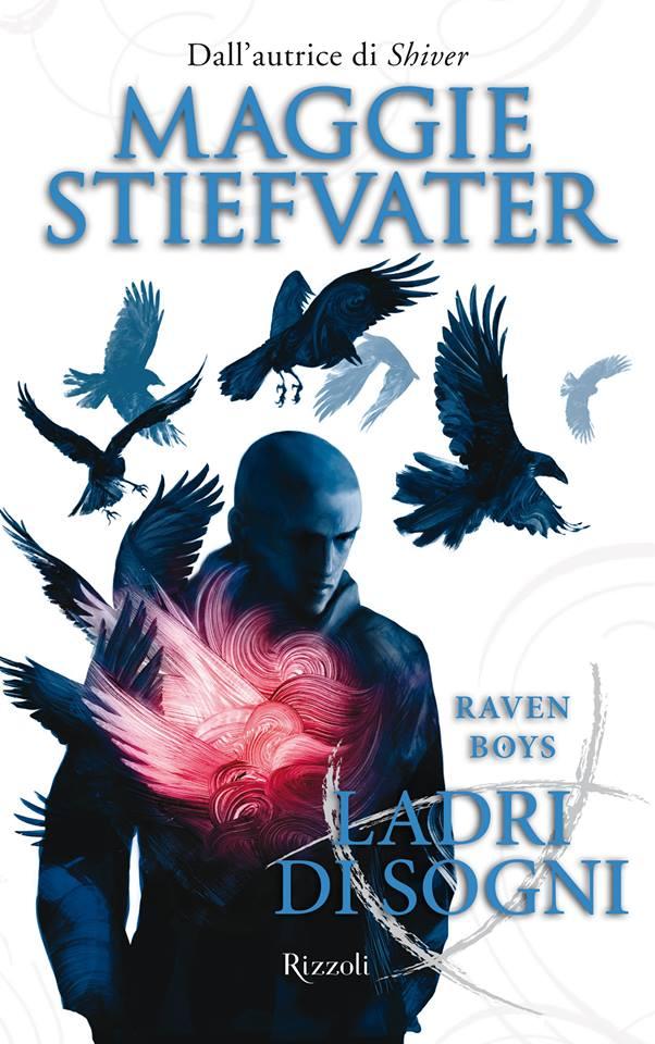 Raven Boys - Ladri di sogni