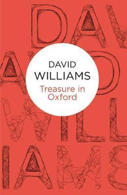 Treasure in Oxford