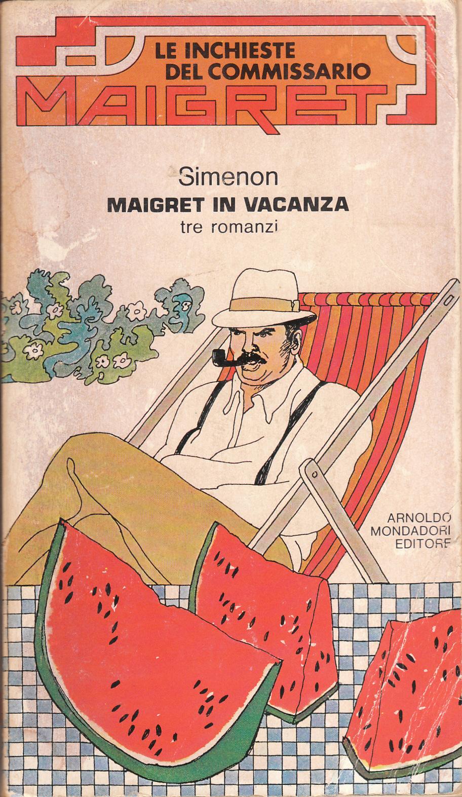 Maigret in vacanza