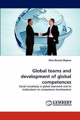Global teams and development of global competences