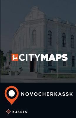 City Maps Novocherkassk Russia
