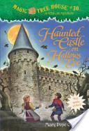 Magic Tree House #30