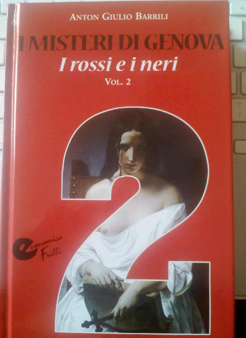 I misteri di Genova - vol. 2