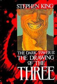 The Dark Tower, Book 2