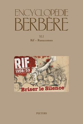 Encyclopedie Berbere. Fasc. Xli