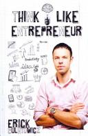 Think Like Entrepreneur