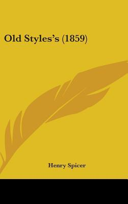 Old Styles's