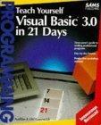 Teach Yourself Visual Basic 3.0 in 21 Days