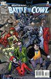 Batman: Battle for t...
