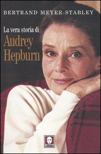 La vera storia di Audrey Hepbrun