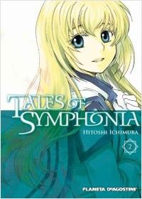 Tales of Symphonia #2 (de 5)