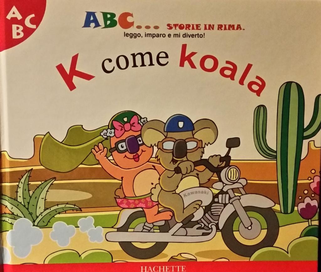 K come koala