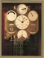Grandi orologi dal Rinascimento all'Art Deco