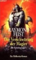 Die Krondor-saga 1. ...