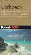 Fodor's 2000 Caribbean