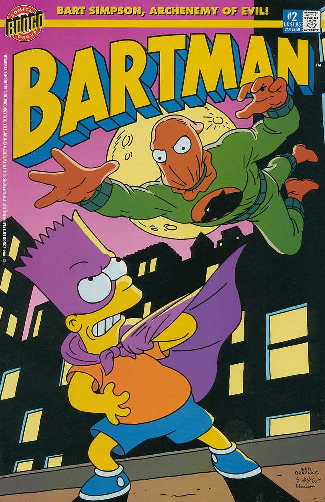 Bartman n. 2