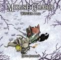Mouse Guard: Inviern...