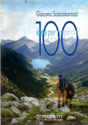 100 idee per respirare