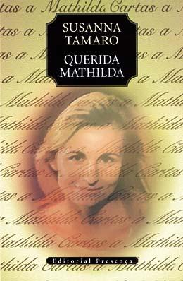 Querida Mathilda: não vejo a hora de o homem caminhar