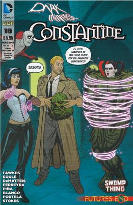Dark Universe n. 25 - Variant Harley Quinn